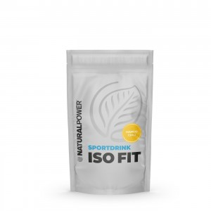 Natural Power ISOFIT 400g